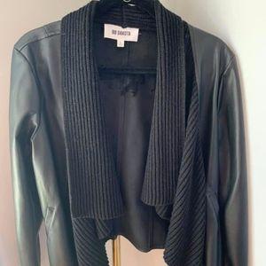 Black BB Dakota Sweater